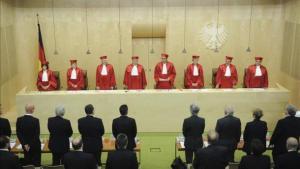 tribunal constitucional alemán