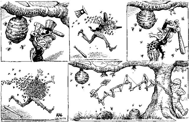 Kal Syria The Economist