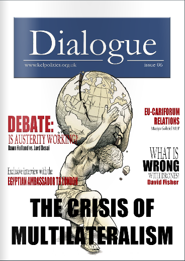dialogue cover